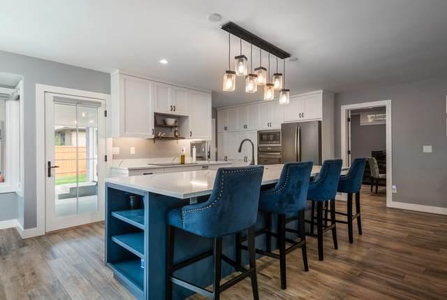4905 Larch Avenue, Missoula, MT 59802 (MLS #22100018) :: Peak Property Advisors
