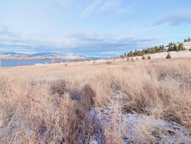 Nhn F Street, Big Arm, MT 59910 (MLS #22100035) :: Montana Life Real Estate