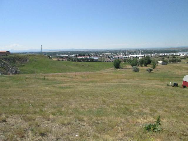 1004 Skyline Drive NE, Great Falls, MT 59404 (MLS #22100098) :: Dahlquist Realtors