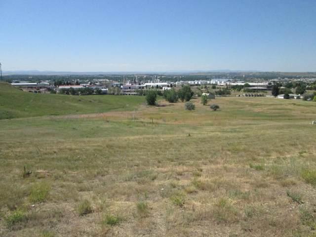 1008 Skyline Drive NE, Great Falls, MT 59404 (MLS #22100099) :: Montana Life Real Estate