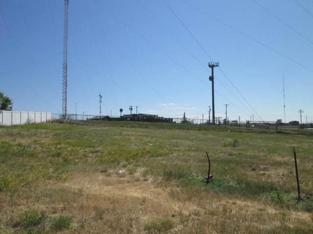 1124 Skyline Drive NE, Great Falls, MT 59404 (MLS #22100101) :: Dahlquist Realtors