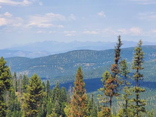Nhn Toledo/Diamond Mines, Drummond, MT 59832 (MLS #22100107) :: Performance Real Estate