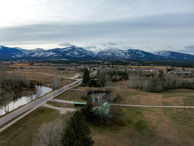 60 Woodside Cutoff Road, Victor, MT 59875 (MLS #22100144) :: Performance Real Estate