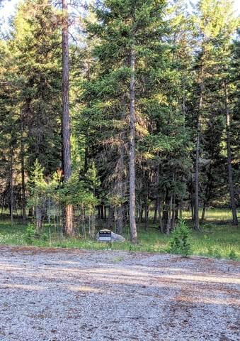 Nhn Goshawk Lane, Thompson Falls, MT 59873 (MLS #22100233) :: Andy O Realty Group