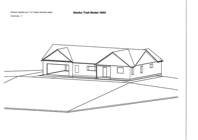 59 Alaska Trail, Townsend, MT 59644 (MLS #22100235) :: Andy O Realty Group