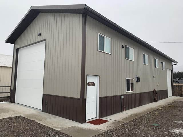 201 Hwy 2 E, Columbia Falls, MT 59912 (MLS #22100264) :: Whitefish Escapes Realty