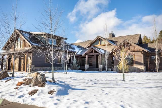 3010 River Lakes Drive, Whitefish, MT 59937 (MLS #22100356) :: Dahlquist Realtors