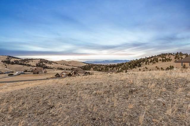 8 Lana Lane, Montana City, MT 59634 (MLS #22100366) :: Andy O Realty Group