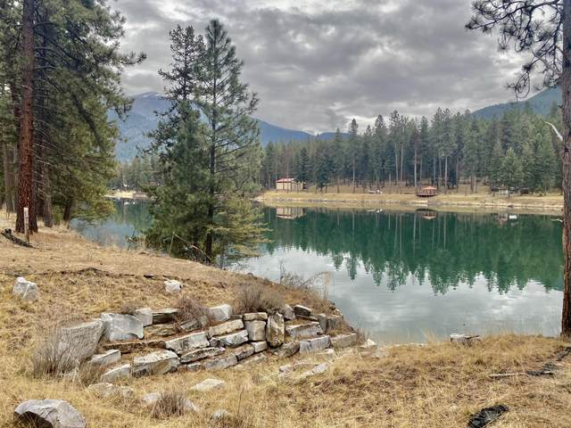 Nhn Steamboat Way E, Thompson Falls, MT 59873 (MLS #22100467) :: Andy O Realty Group
