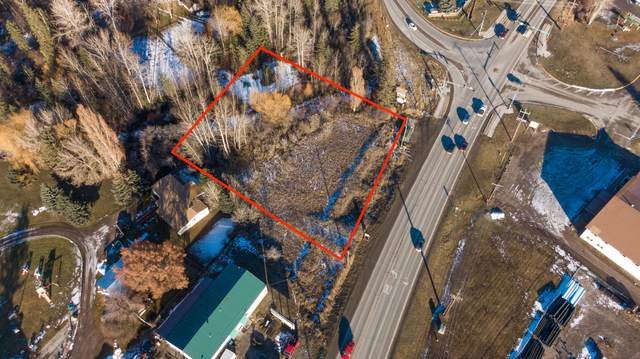 Nhn Mt Hwy 35, Kalispell, MT 59901 (MLS #22100476) :: Andy O Realty Group