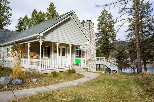 33756 Westview Drive, Bigfork, MT 59911 (MLS #22100496) :: Andy O Realty Group