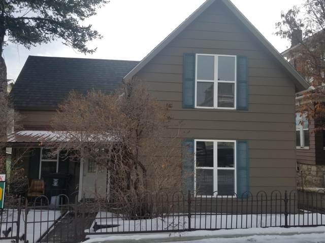 304 W Granite Street, Butte, MT 59701 (MLS #22100514) :: Andy O Realty Group