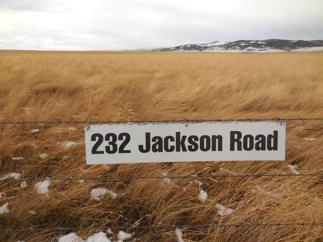 224 Jackson Road, White Sulphur Springs, MT 59645 (MLS #22100523) :: Performance Real Estate