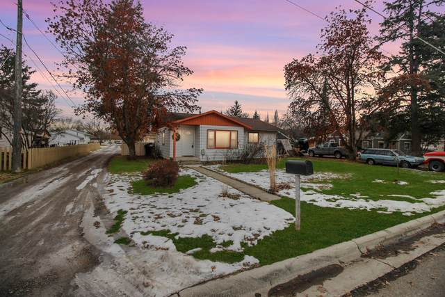 610 14th Street E, Kalispell, MT 59901 (MLS #22100525) :: Andy O Realty Group