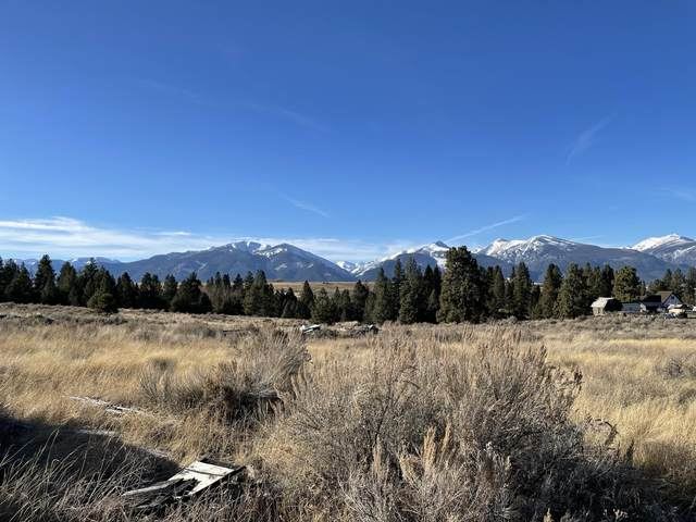 3661 Sagehill Drive, Stevensville, MT 59870 (MLS #22100549) :: Andy O Realty Group