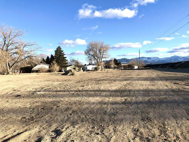 132 S Seventh Street, East Helena, MT 59635 (MLS #22100551) :: Andy O Realty Group