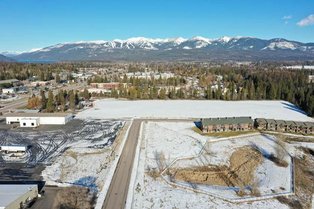 6303-6323 Shiloh Avenue, Whitefish, MT 59937 (MLS #22100555) :: Whitefish Escapes Realty