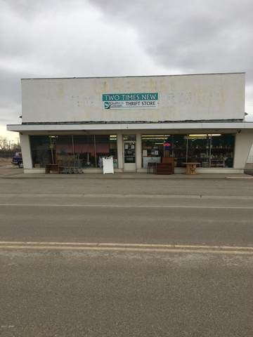 712 S Main Street, Conrad, MT 59425 (MLS #22100558) :: Andy O Realty Group
