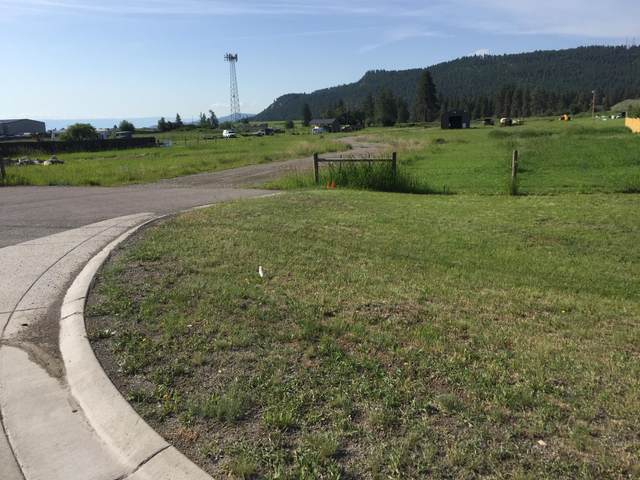 1452/1514 Highway 2 W, Kalispell, MT 59901 (MLS #22100577) :: Andy O Realty Group