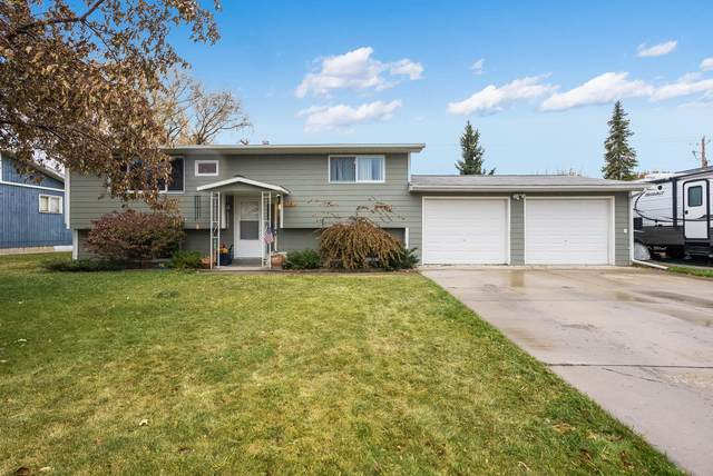 14 Glacier Street, Kalispell, MT 59901 (MLS #22100591) :: Andy O Realty Group