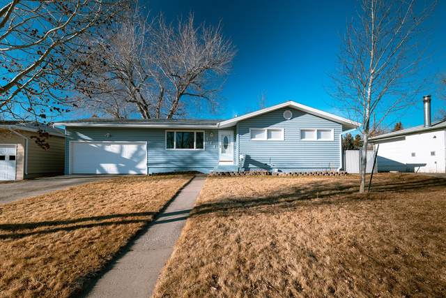 724 52nd St S, Great Falls, MT 59405 (MLS #22100593) :: Andy O Realty Group