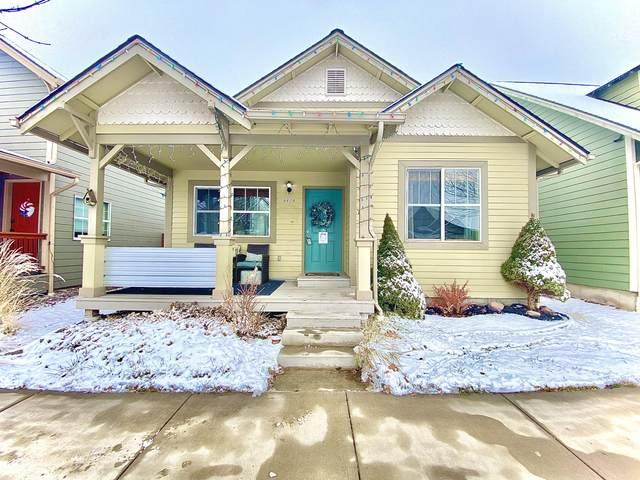 4424 Martindale Way, Missoula, MT 59808 (MLS #22100649) :: Montana Life Real Estate