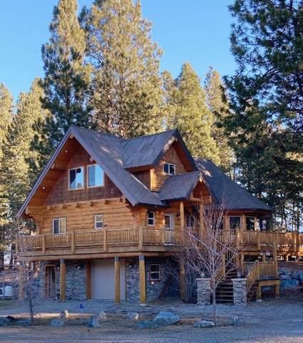 273 E Dodge Creek Rd, Rexford, MT 59930 (MLS #22100651) :: Montana Life Real Estate
