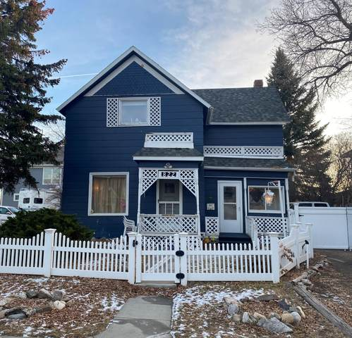 822 2nd Avenue S, Great Falls, MT 59405 (MLS #22100657) :: Whitefish Escapes Realty