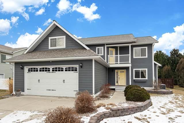 110 Buffalo Square Court, Kalispell, MT 59901 (MLS #22100659) :: Performance Real Estate