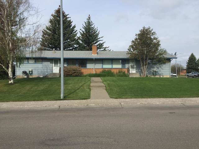 1106 35th Street S, Great Falls, MT 59405 (MLS #22100664) :: Whitefish Escapes Realty