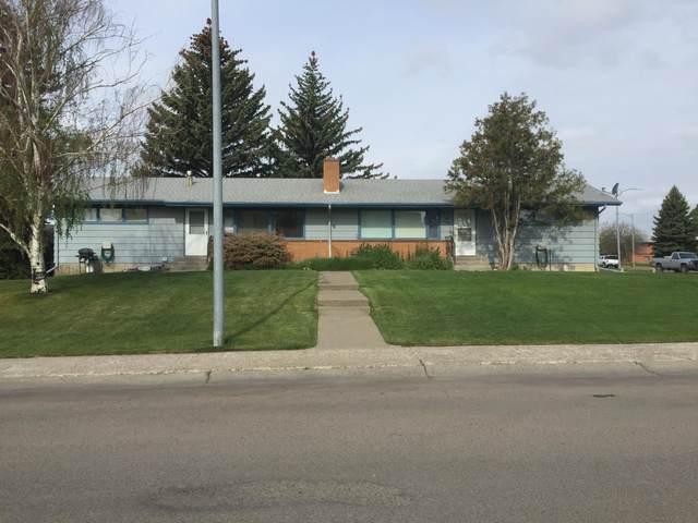 1106 35th Street S, Great Falls, MT 59405 (MLS #22100664) :: Performance Real Estate