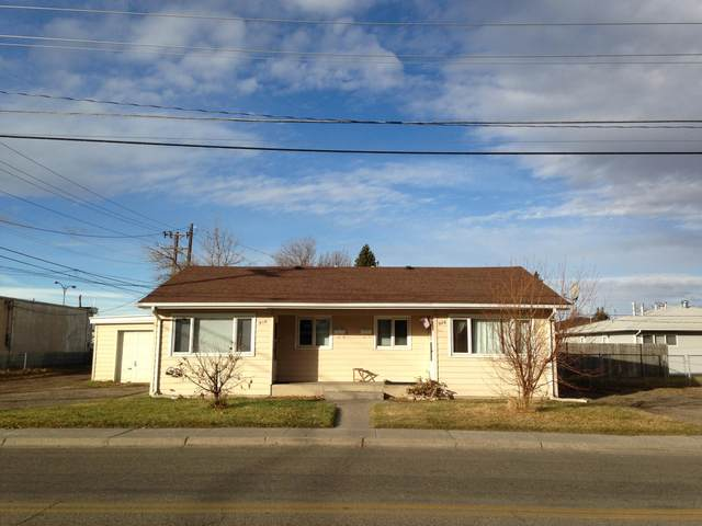 900 32nd Street S, Great Falls, MT 59405 (MLS #22100665) :: Performance Real Estate