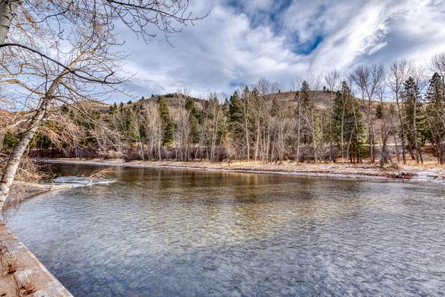 21 Shirleys Court, Darby, MT 59829 (MLS #22100689) :: Whitefish Escapes Realty
