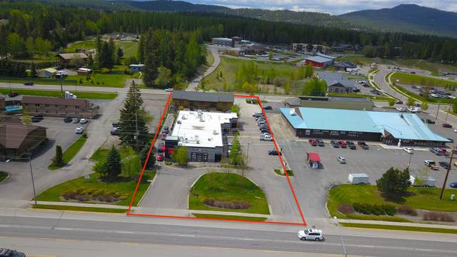 6550 Us 93, Whitefish, MT 59937 (MLS #22100691) :: Whitefish Escapes Realty