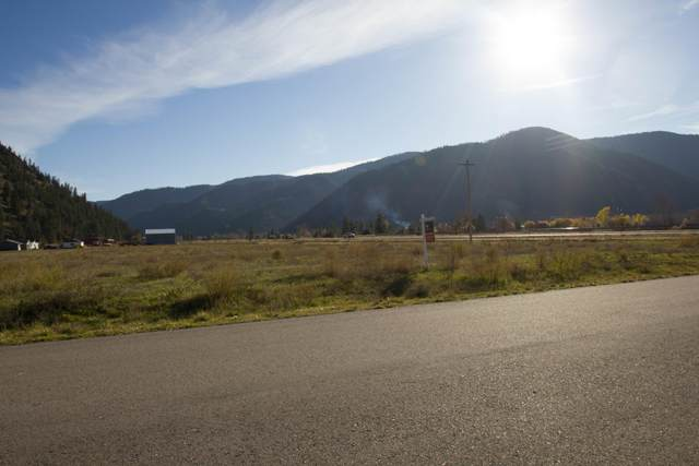 Lot 20 Pamin Loop, Clinton, MT 59825 (MLS #22100704) :: Dahlquist Realtors