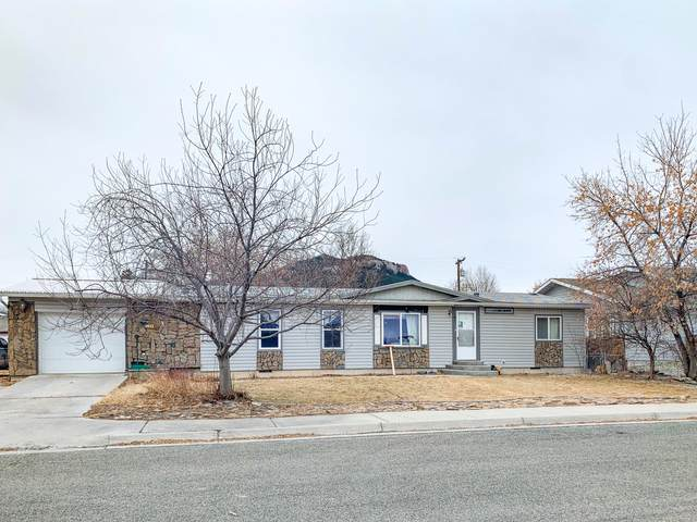 1011 Hudson Street, Helena, MT 59601 (MLS #22100720) :: Whitefish Escapes Realty