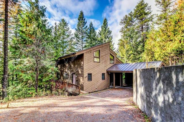 213 Tamarack Lane, Whitefish, MT 59937 (MLS #22100722) :: Whitefish Escapes Realty