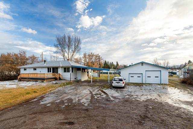 126 Spring Creek Drive, Kalispell, MT 59901 (MLS #22100744) :: Whitefish Escapes Realty