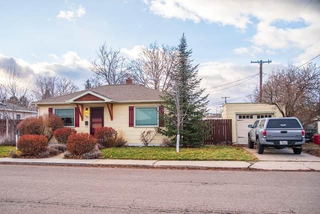 1621 Hollis Street, Missoula, MT 59801 (MLS #22100751) :: Andy O Realty Group