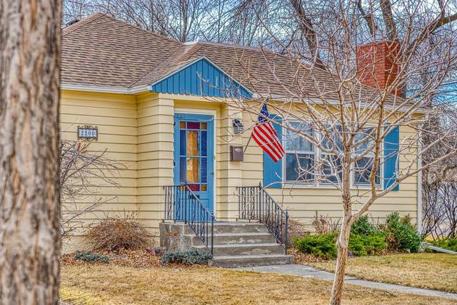 2100 1st Avenue S, Great Falls, MT 59401 (MLS #22100754) :: Whitefish Escapes Realty
