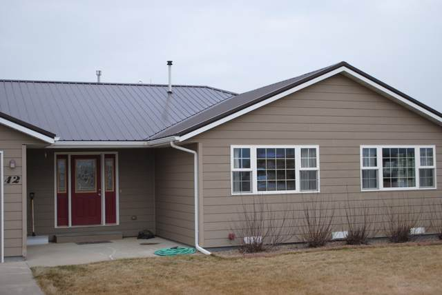 42 Dear Ln Loop, Vaughn, MT 59487 (MLS #22100757) :: Whitefish Escapes Realty