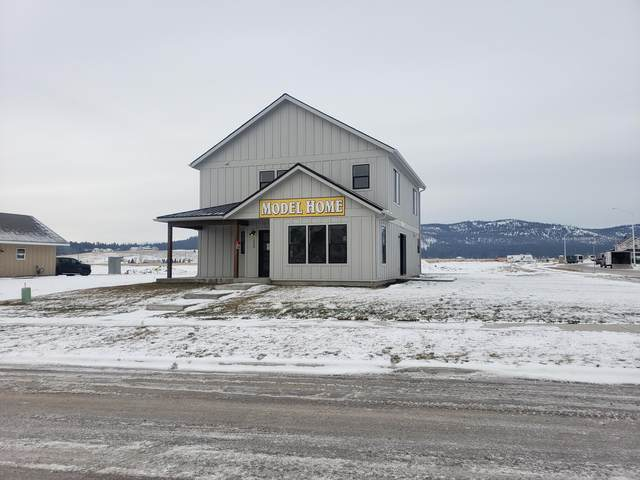 1228 Edwards Lane, Kalispell, MT 59901 (MLS #22100763) :: Whitefish Escapes Realty