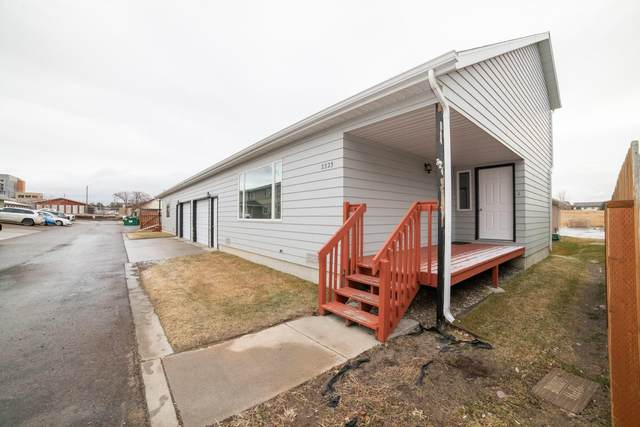 2323 15th Avenue S, Great Falls, MT 59405 (MLS #22100782) :: Whitefish Escapes Realty