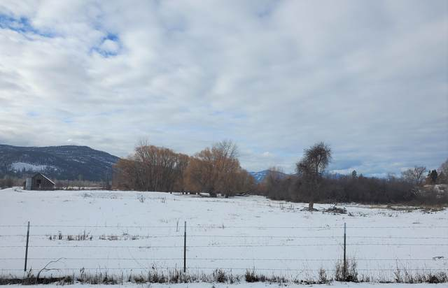 Nhn Hamel Rd, Frenchtown, MT 59834 (MLS #22100785) :: Andy O Realty Group
