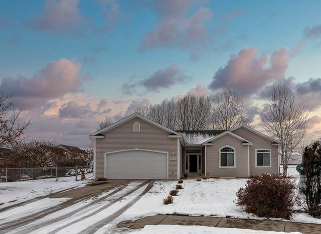 6826 Kelsey Court, Missoula, MT 59803 (MLS #22100793) :: Andy O Realty Group