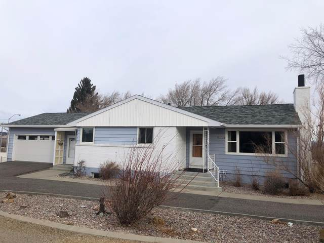 2322 Cannon Street, Helena, MT 59601 (MLS #22100802) :: Whitefish Escapes Realty