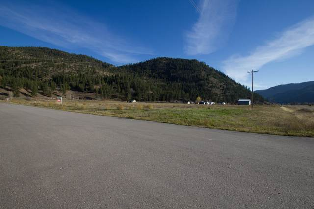 Lot 4 Pamin Loop, Clinton, MT 59825 (MLS #22100806) :: Whitefish Escapes Realty