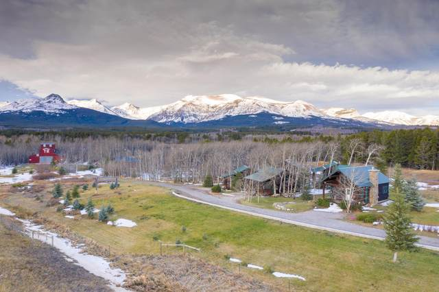 20987 Us Highway 2 E, East Glacier Park, MT 59434 (MLS #22100813) :: Whitefish Escapes Realty