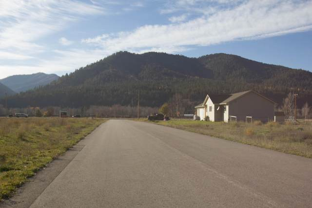 Lot 13 Pamin Loop, Clinton, MT 59825 (MLS #22100822) :: Whitefish Escapes Realty