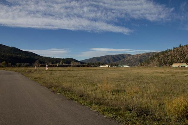 Lot 14 Pamin Loop, Clinton, MT 59825 (MLS #22100826) :: Whitefish Escapes Realty